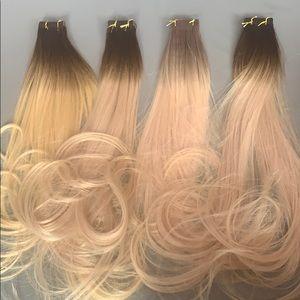 Hair extensions ..fanchonbeauty.com